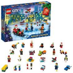 LEGO City 60303 Adventní kalendář LEGO City