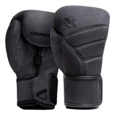 Hayabusa Boxerské rukavice HAYABUSA T3 LX - Obsidian