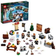 LEGO Harry Potter 76390 Adventný kalendár LEGO Harry Potter