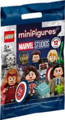 LEGO 71031 mini figurice: Studio Marvel