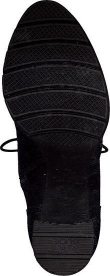 Tamaris Dámske členkové topánky 1-1-25231-27-020