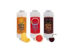 MESEC BC Fruit Vita shower, filter za prhanje - vonj Češnja