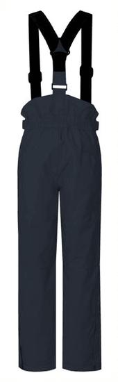 Hannah spodnie narciarskie dziecięce Akita Jr II 221-001-A3102