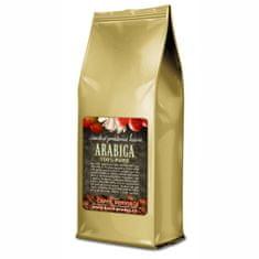 Puro káva ARABICA PURE 100% 1 kg zrno