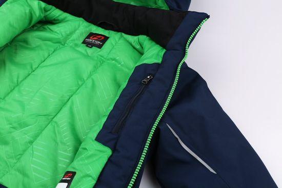 Hannah kurtka narciarska chłopięca Kigali Jr 221-028-B3373