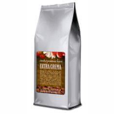 Puro káva EXTRA CREMA 1 kg zrno 80% Arabica 20% Robusta