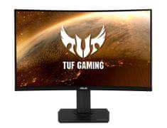 Asus TUF VG32VQR gaming monitor, 80 cm, WLED, VA, WQHD