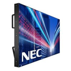 NEC X555UNS MultiSync LED LCD informacijski monitor, 139,7 cm, S-IPS 24/7