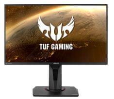 Asus VG259QR monitor, 62,2 cm, WLED, IPS, Full HD