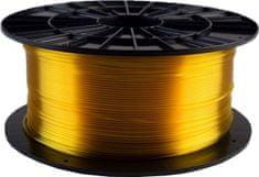 Plasty Mladeč tisková struna (filament), PETG, 1,75mm, 1kg F175PETG_TYE, transparentné žltá