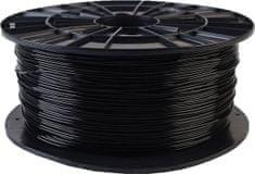 Plasty Mladeč tisková struna (filament), PLA, 1,75mm, 1kg F175PLA_BK, čierna