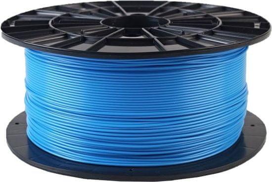 Plasty Mladeč tisková struna (filament), PLA, 1,75mm, 1kg F175PLA_BL, modrá