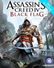 Assassin's Creed IV: Black Flag Uplay PC - Digital
