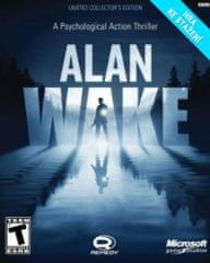 Alan Wake (Collectors Edition) Steam PC - Digital
