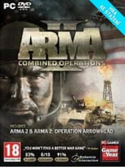 Arma 2: Combined Operations Steam PC - Digital