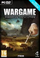 Wargame: European Escalation Steam PC - Digital