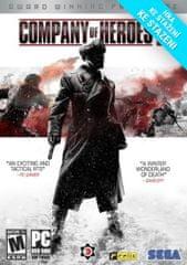 Company of Heroes 2 Steam PC - Digital