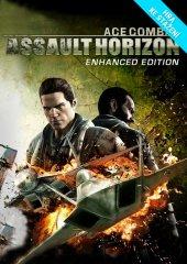 Ace Combat: Assault Horizon (Enhanced Edition) Steam PC - Digital