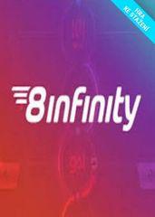 8infinity Steam PC - Digital