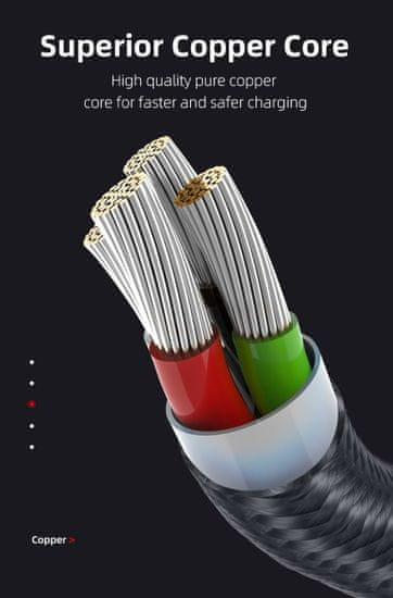 En-TRON Micro USB kabel za punjenje