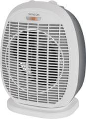 SENCOR SFH 7057WH Teplovzdušný ventilátor