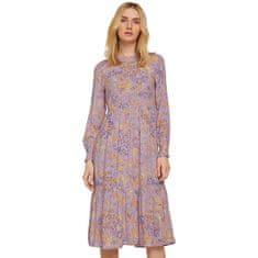 Tom Tailor Dámské šaty 1024015.26409 (Velikost 34)