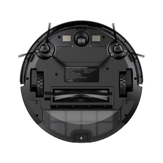 realme robotický vysavač TechLife Robot Vacuum