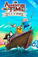 Adventure Time: Pirates of the Enchiridion Steam PC - Digital