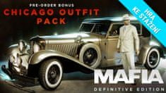Mafia: Definitive Edition Chicago Outfit Pack (DLC) Steam PC - Digital