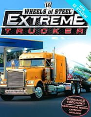 18 Wheels of Steel: Extreme Trucker Steam PC - Digital