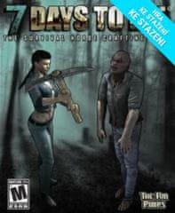 7 Days to Die Steam PC - Digital