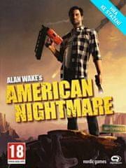 Alan Wake: American Nightmare Steam PC - Digital