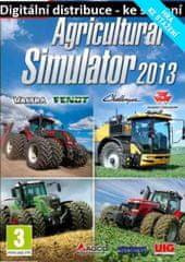 Agricultural Simulator 2013 Steam PC - Digital