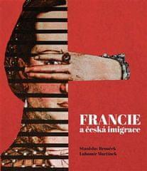Francie a česká imaginace