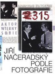 Jiří Načeradský: Jiří Načeradský. Podle fotografie