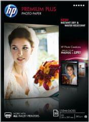 HP Foto papier Premium Plus Glossy-sami Photo Paper (CR673A)