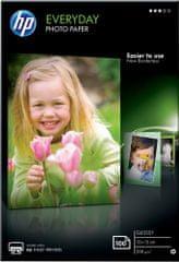 HP Foto papier EveryDay Glossy Photo CR757A, 10x15, 100ks (CR757A)