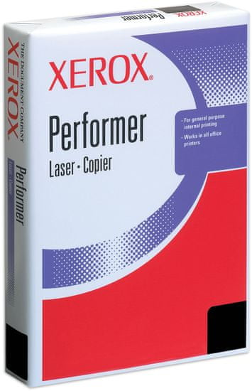 Xerox papier Performer, A3, 500 ks, 80g/m2 (3R90569)