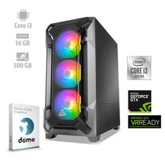 mimovrste=) Gamer Casual GX7 namizni računalnik (ATPII-GX7-1000)