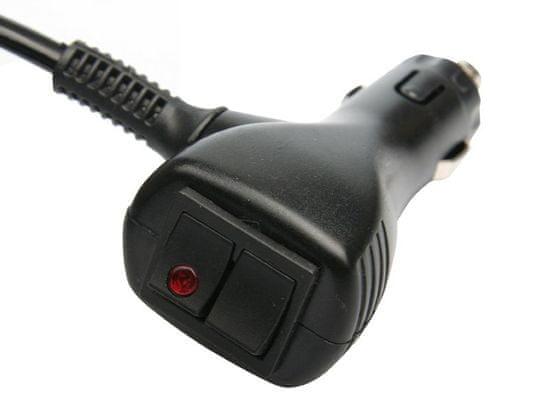 MULTIPA Maják oranžový 18 LED 10 - 30 V, 7 funkcií, MULTIPA