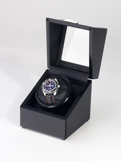 Rothenschild natahovaÄŤ pro 1 hodinky RS-1219-BL RS-1219-BL