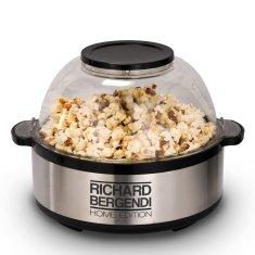 Richard Bergendi Popcornovač STIR & POP
