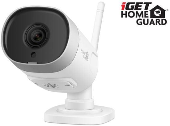 iGET kamera zewnętrzna Homeguard HGWOB852 - WiFi IP FullHD 1080p