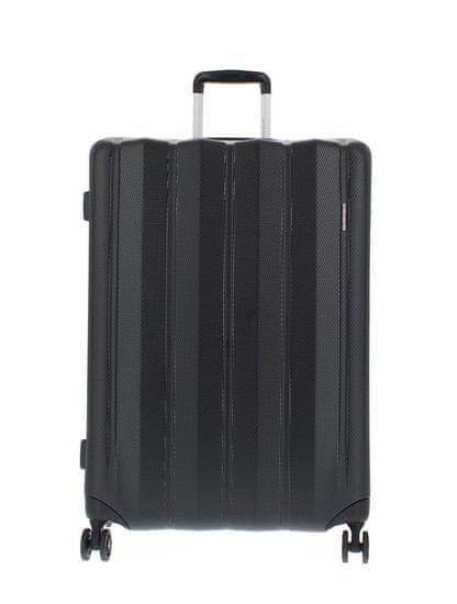 Marina Galanti Škrupinový cestovný kufor L 89004-28 100 l