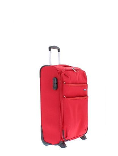 Marina Galanti Kabínový cestovný kufor S 89002-20 44 l