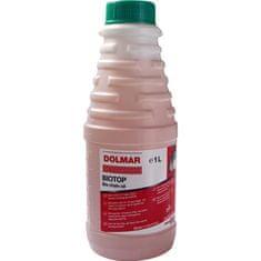 Makita Dolmar Biotop olje za verigo, 1 L