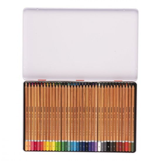 Bruynzeel Expression Colour Pencils farbičky, 36ks