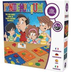 Happy puzzle comp. Predškoláci - hlavolam - PANDEMONIUM