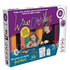 Happy puzzle comp. Predškoláci - kreativita - WAXIDOODLES