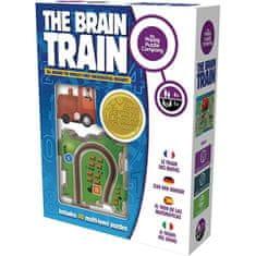 Happy puzzle comp. Školáci - hra s číslami - THE BRAIN TRAIN